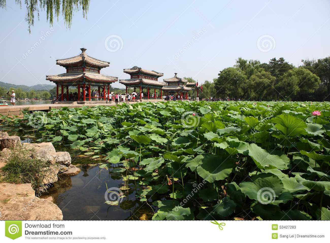 chengde mountain resort  putuo  hebei province by the Centripetal and Centrifugal Force Centripetal Force Apparatus