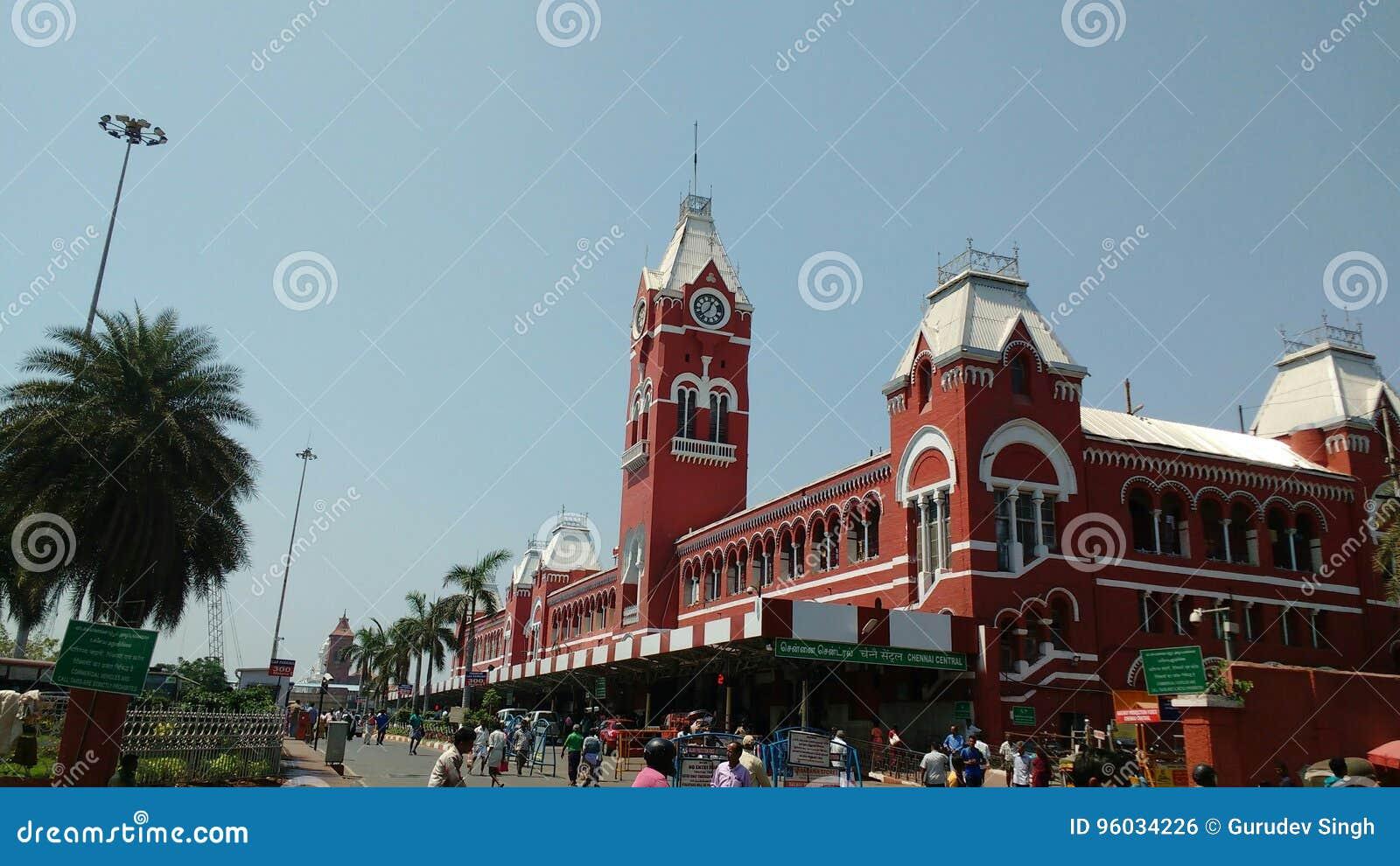 Chennai centrala
