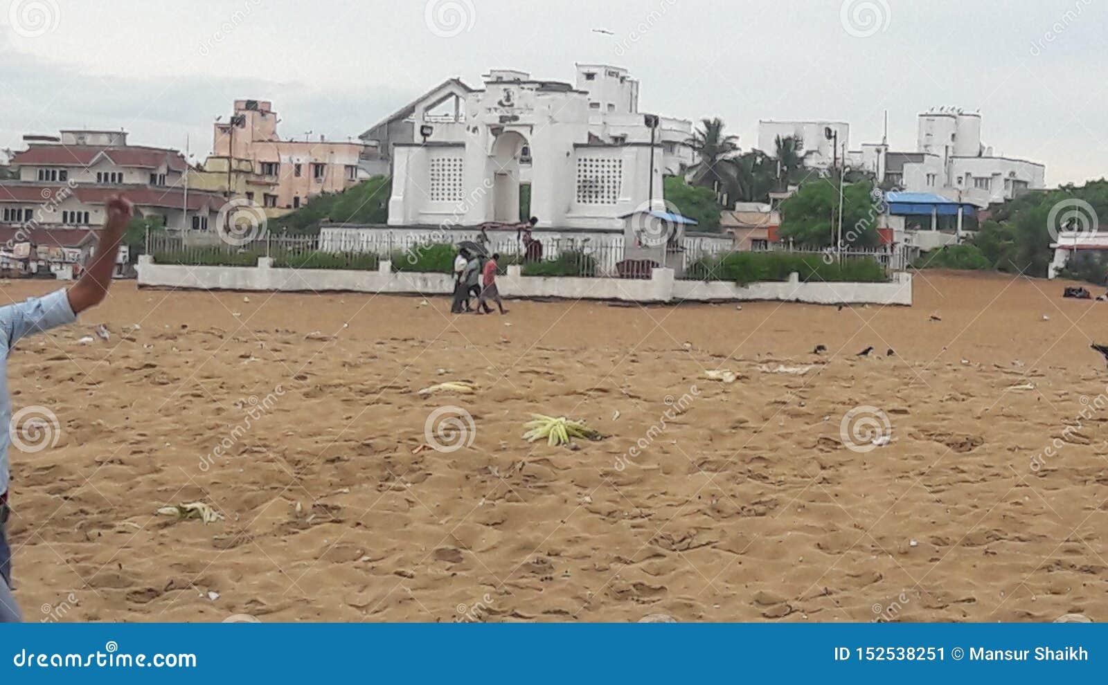 Chennai pla?a