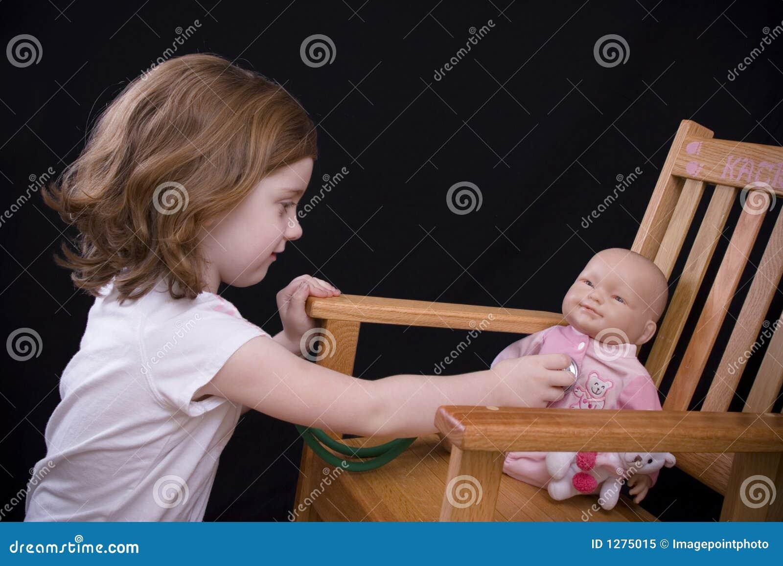 Chequeo del bebé