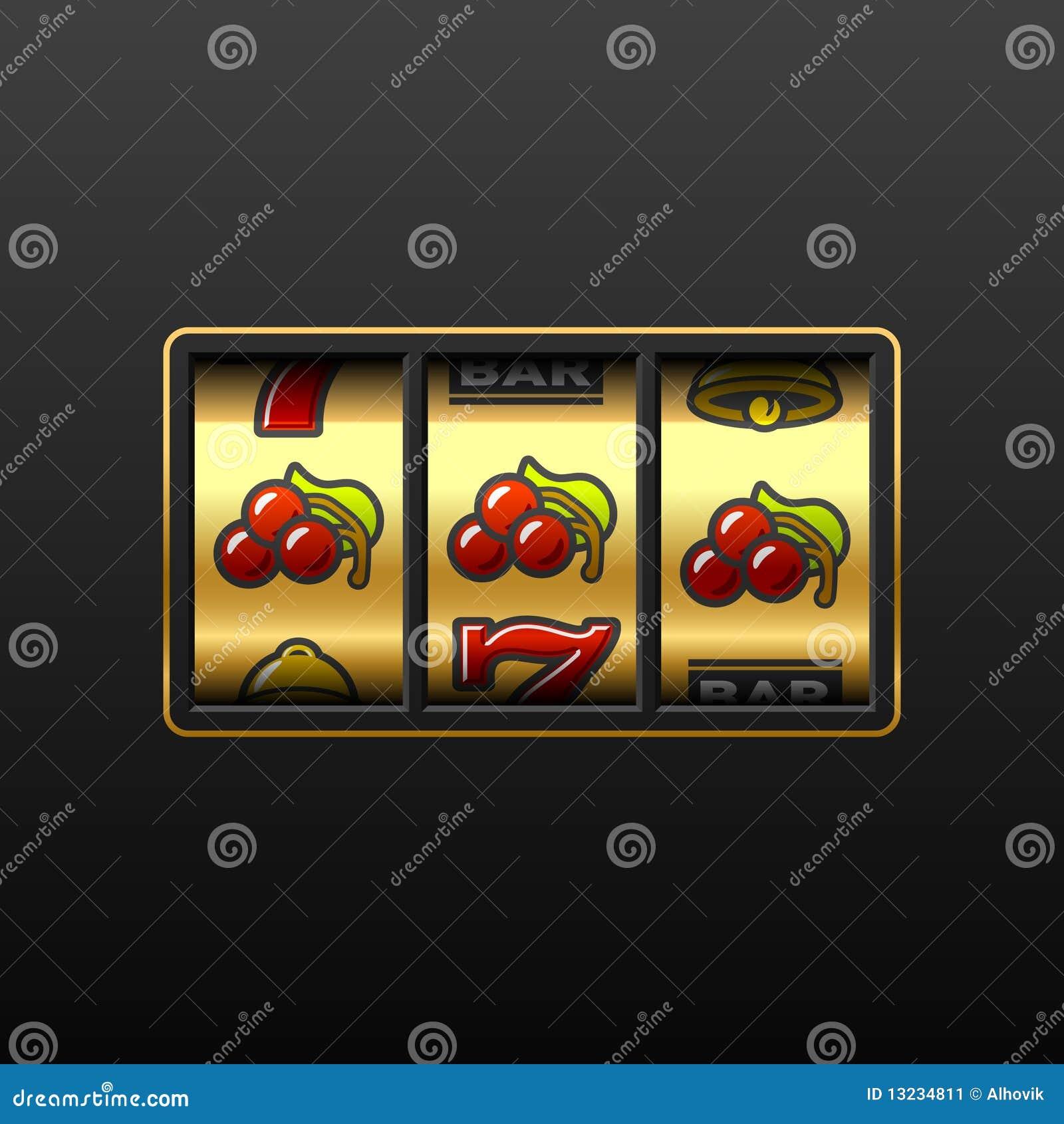 how to the winning slot machine