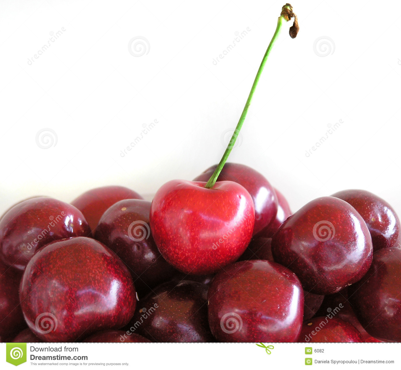 Download Cherry arkivfoto. Bild av frukter, close, uppföda, naturligt - 6082