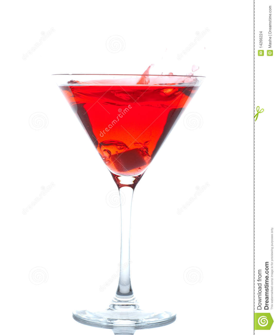 More similar stock images of ` Cherry Blossom Cocktail `