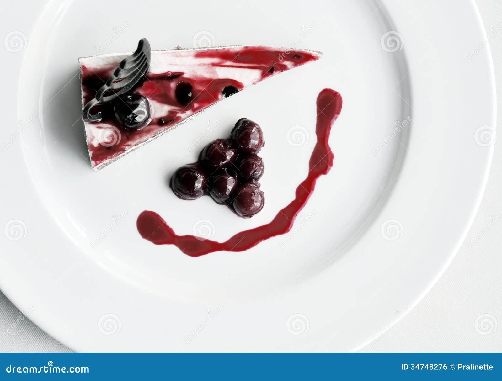 Cherry Sauce For Chocolate Cake