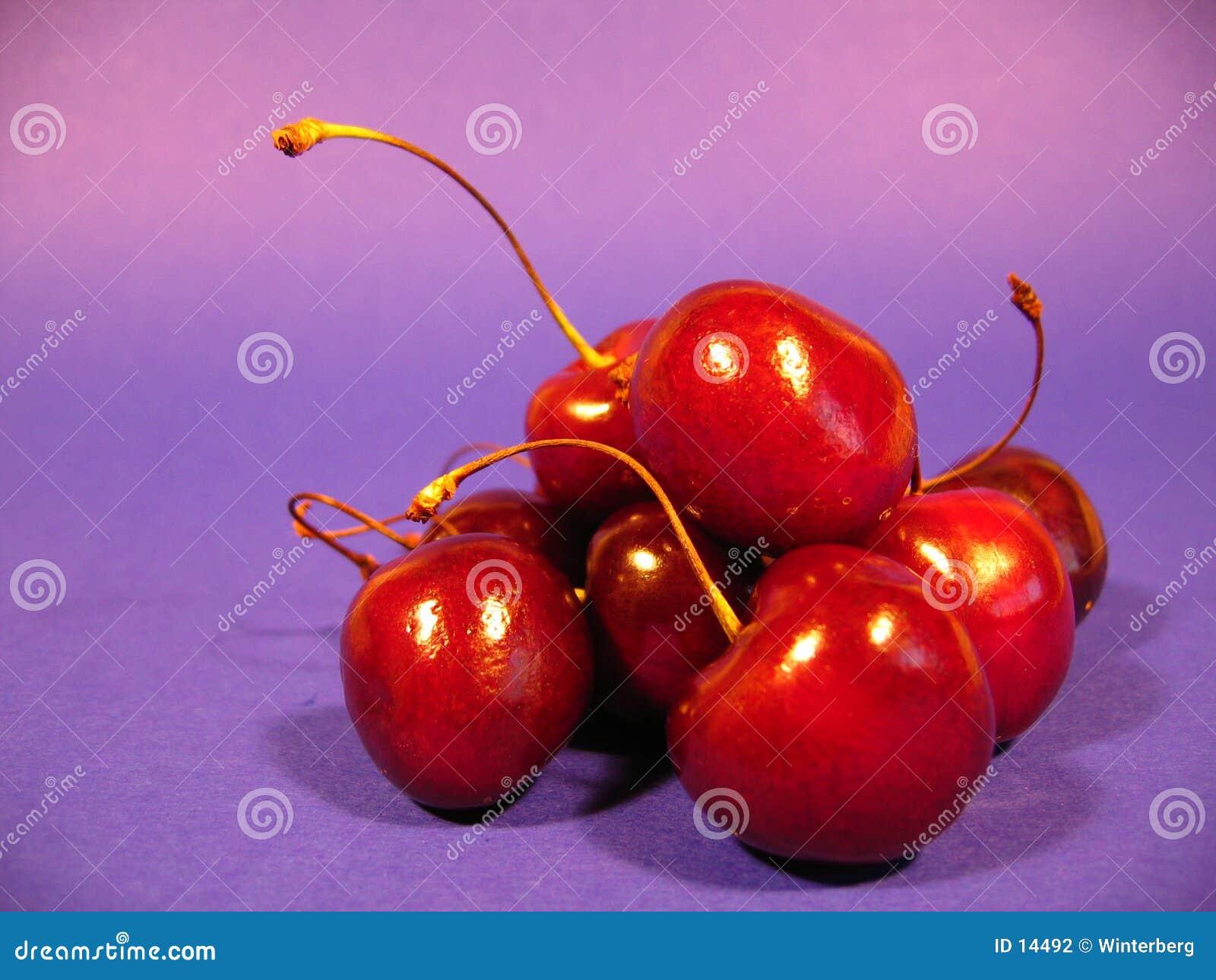 Cherry ciemności ii
