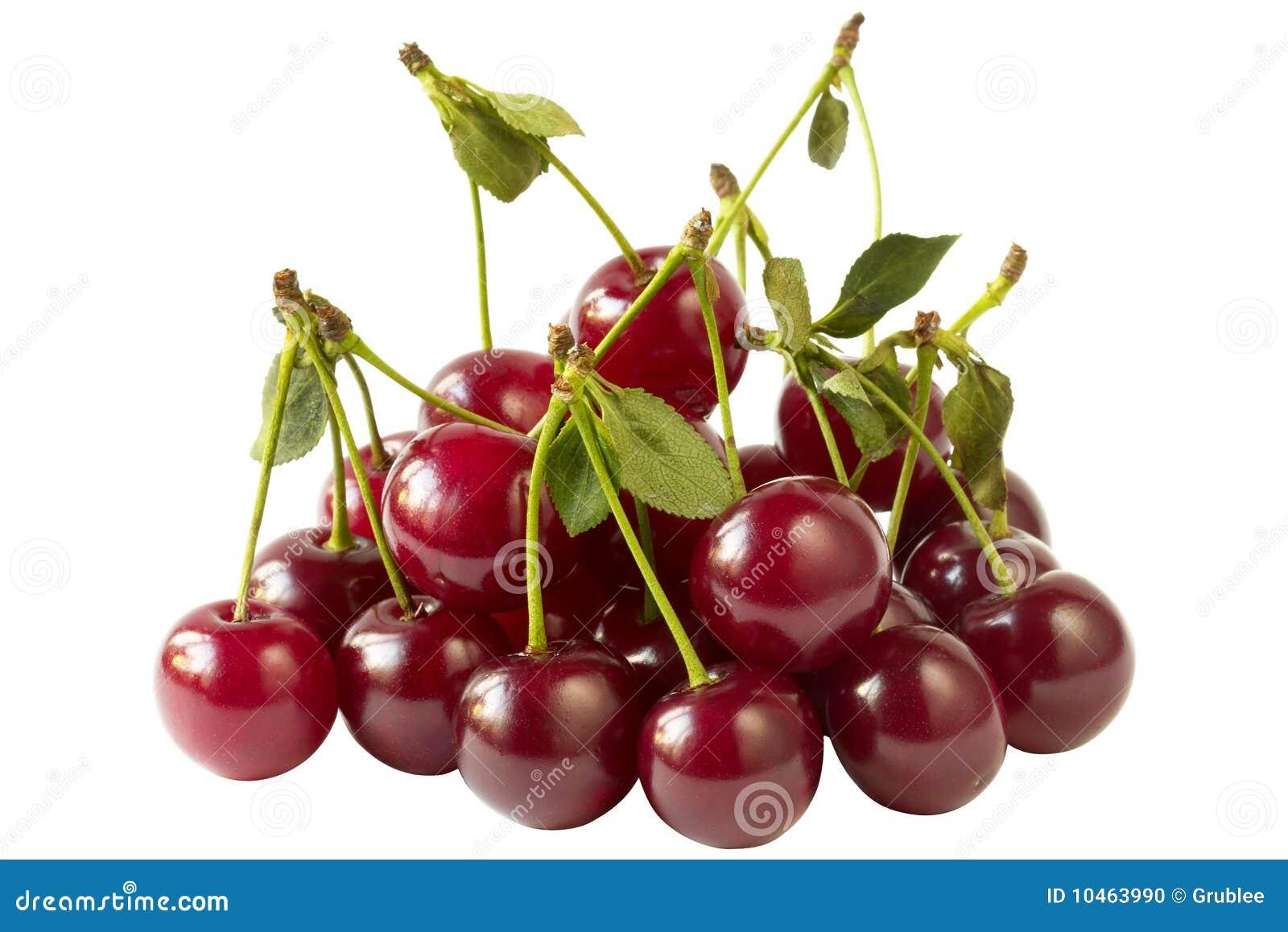 Cherry heap (path isolated)