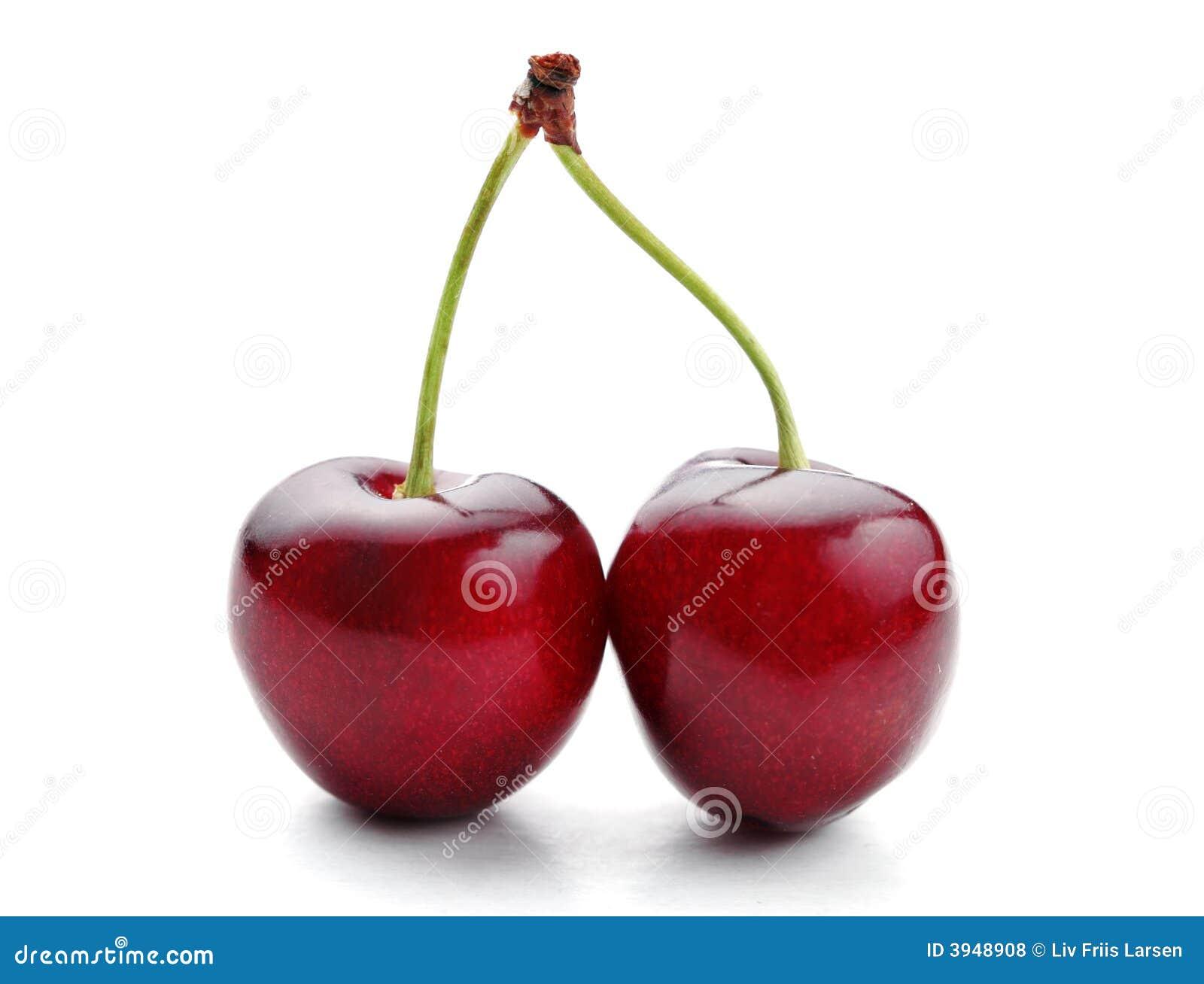 Cherry kopplar samman