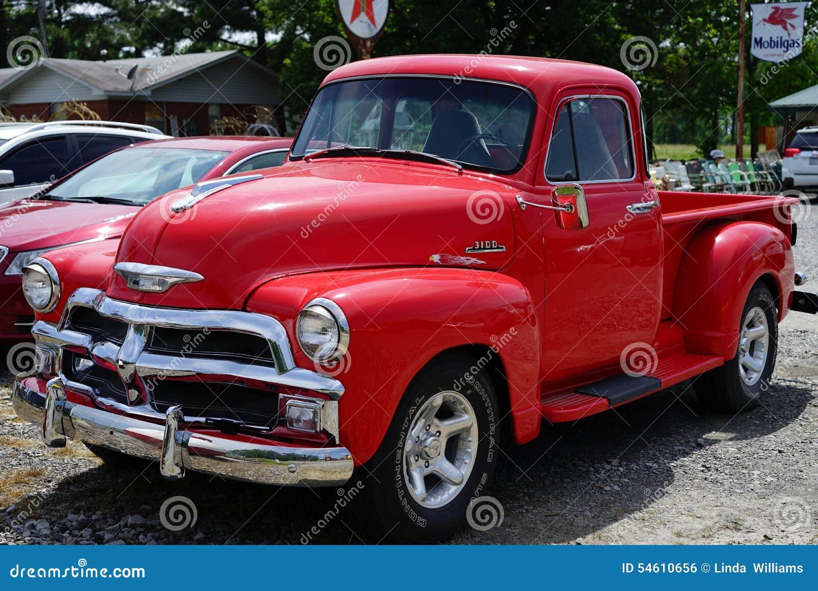 cherry truckers