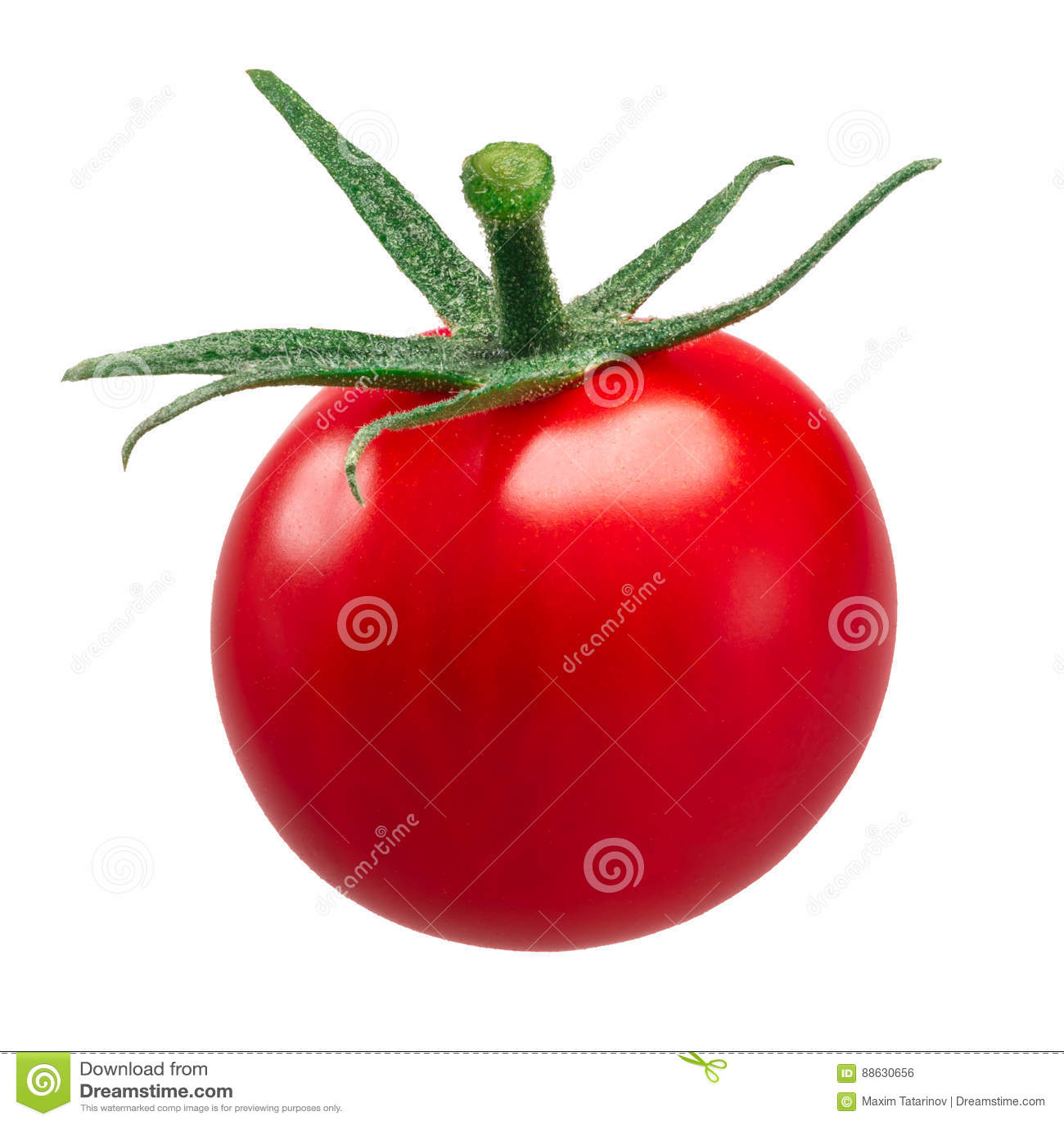 Cherry tomato, paths