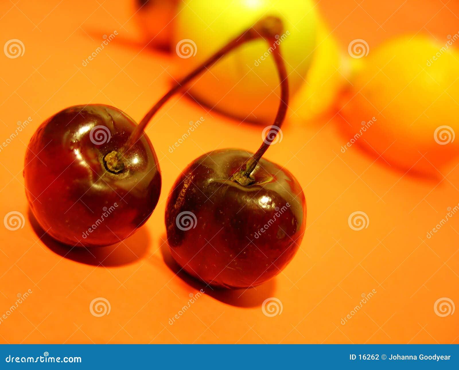 Cherry två