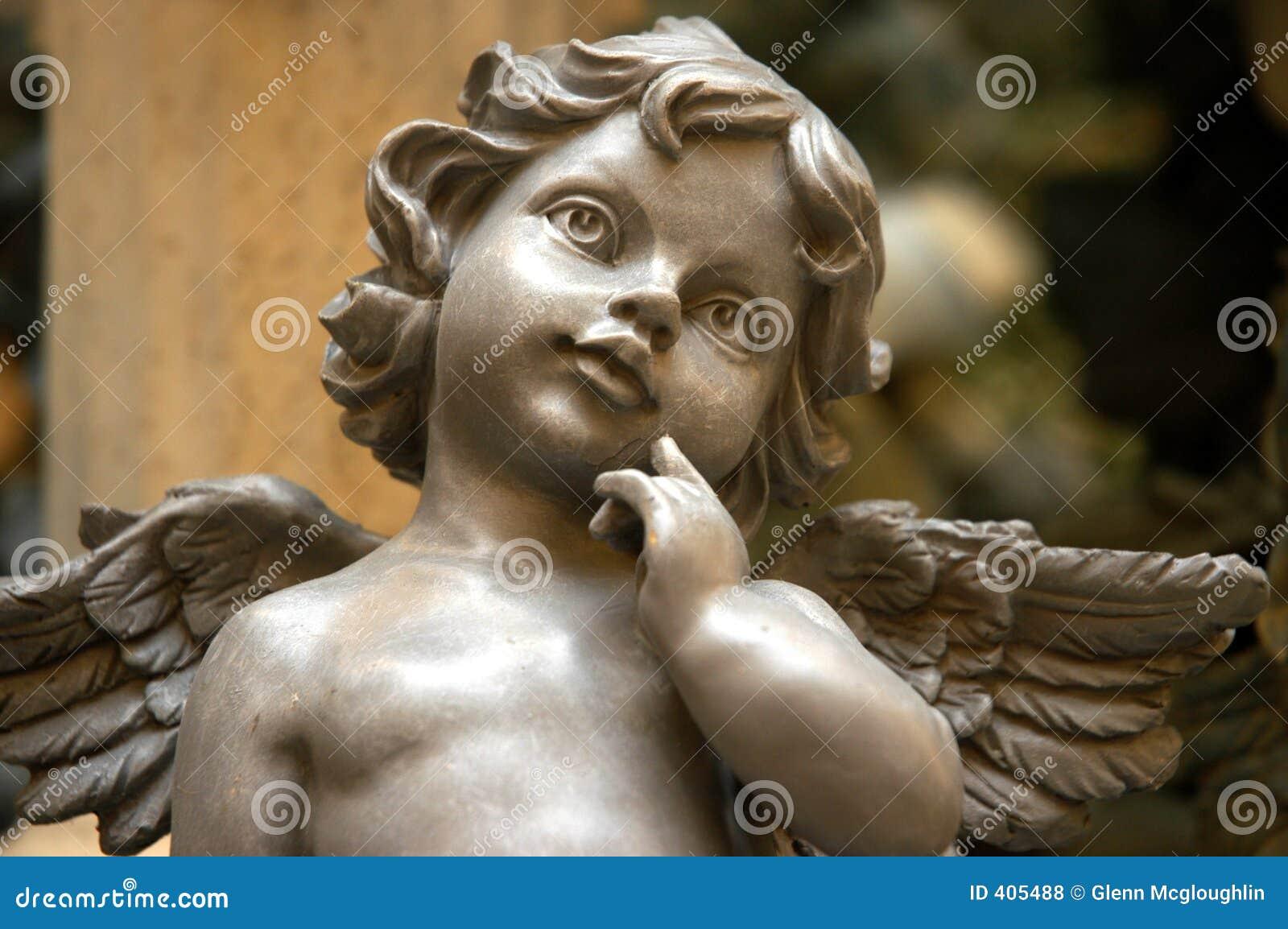cherub angel 405488