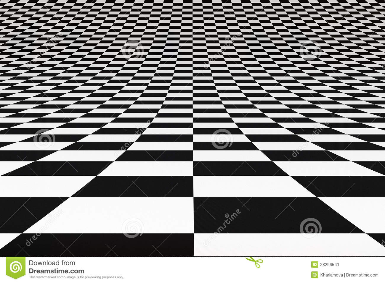 Chess Background Stock Image