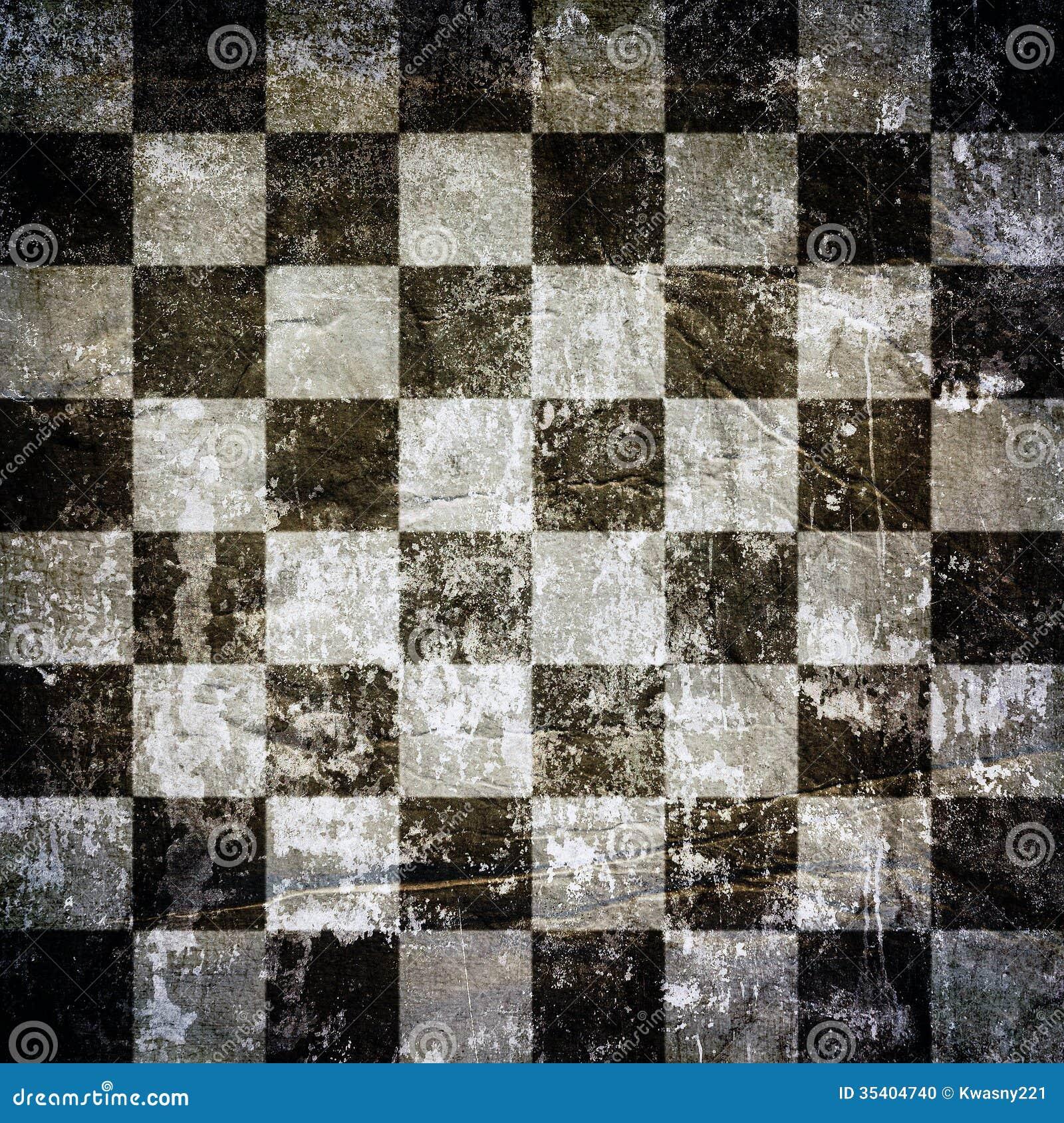 Chess Background Stock Illustration Illustration Of