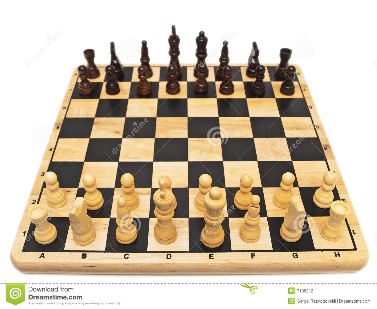 chess how to win as black