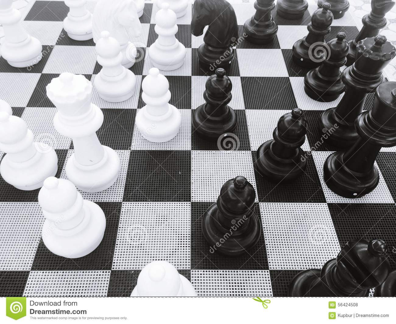 how to develop a strategy in chess