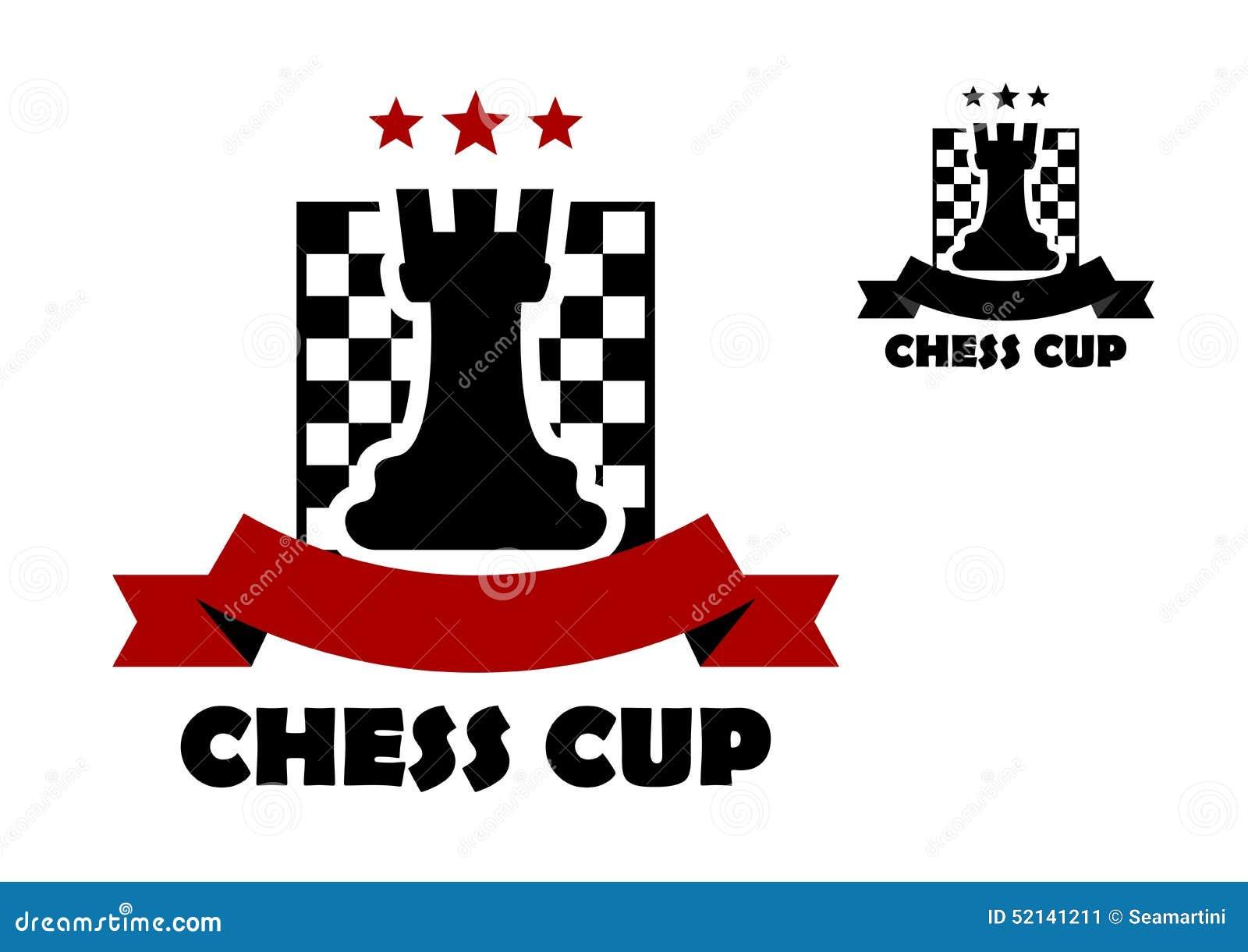 Chess Knight Logo Design