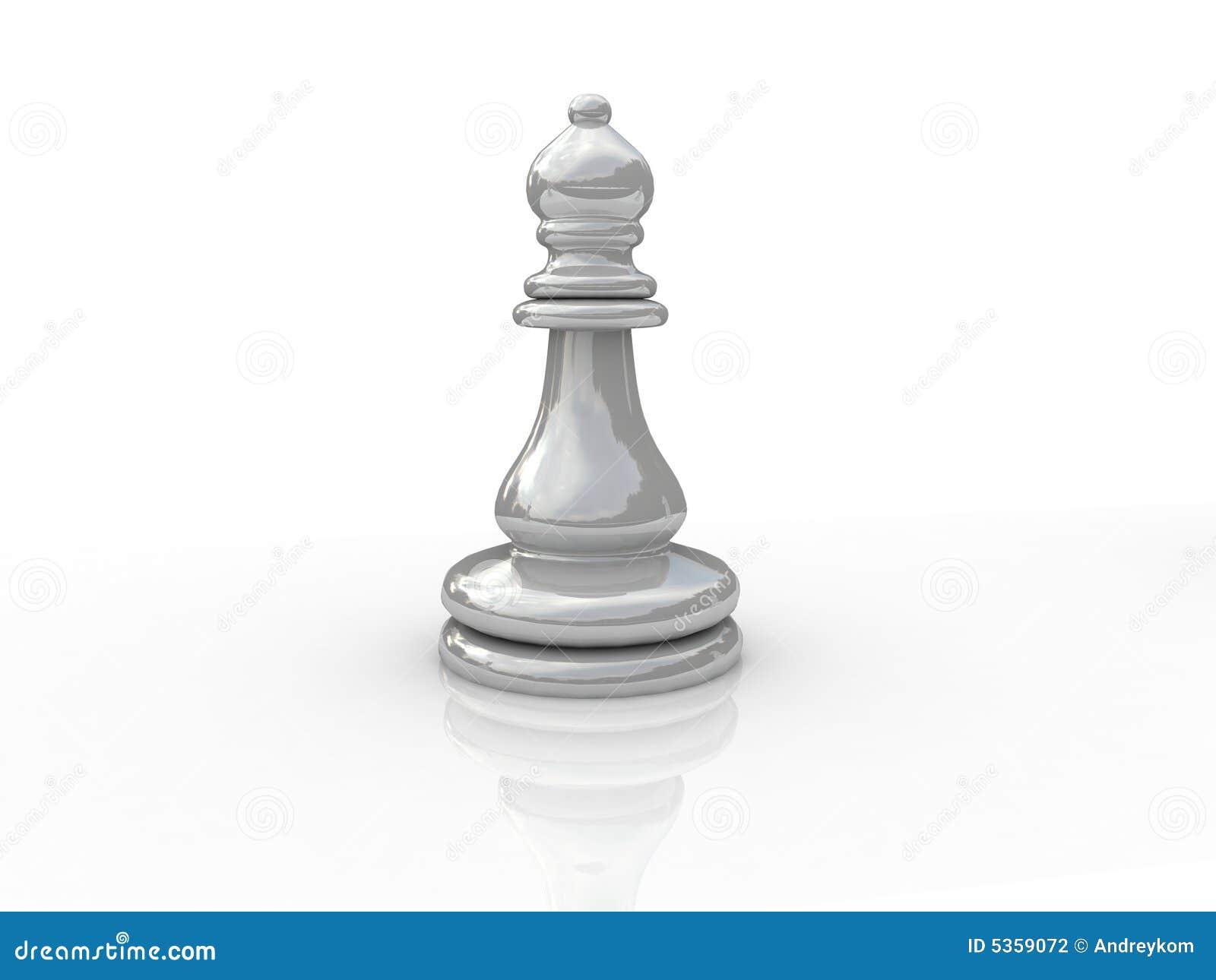 шахматы фото слон