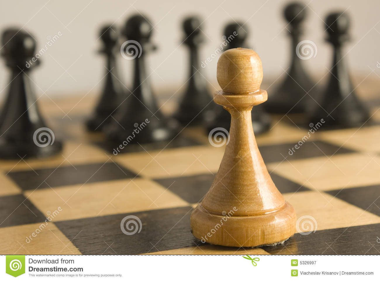 Chess exception to the rules