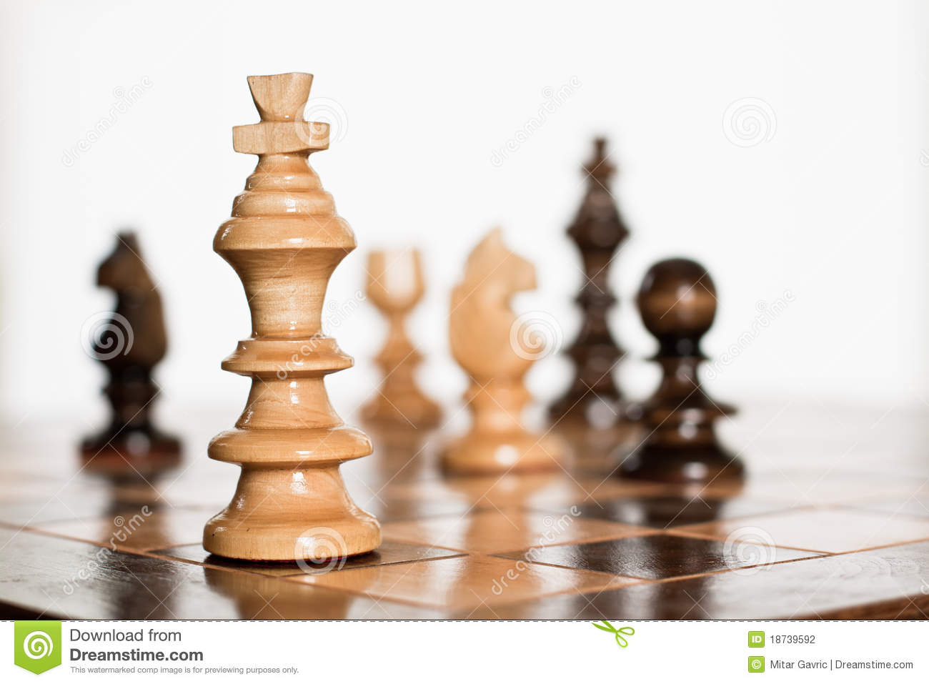 how to play chess game video