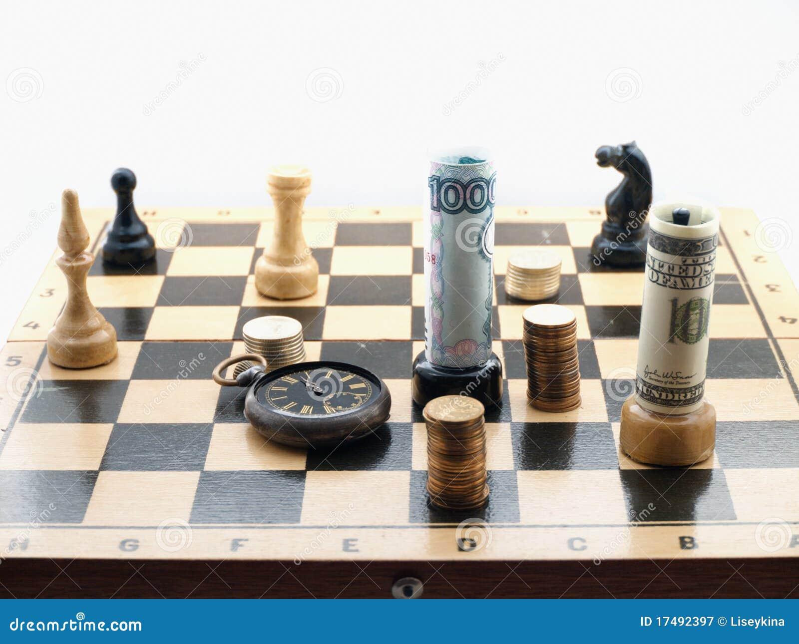 play chess make money