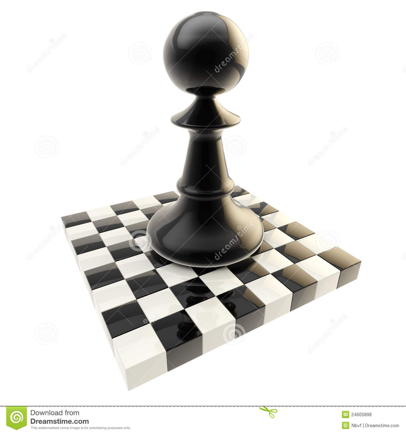 free illustration chessboard render - photo #13