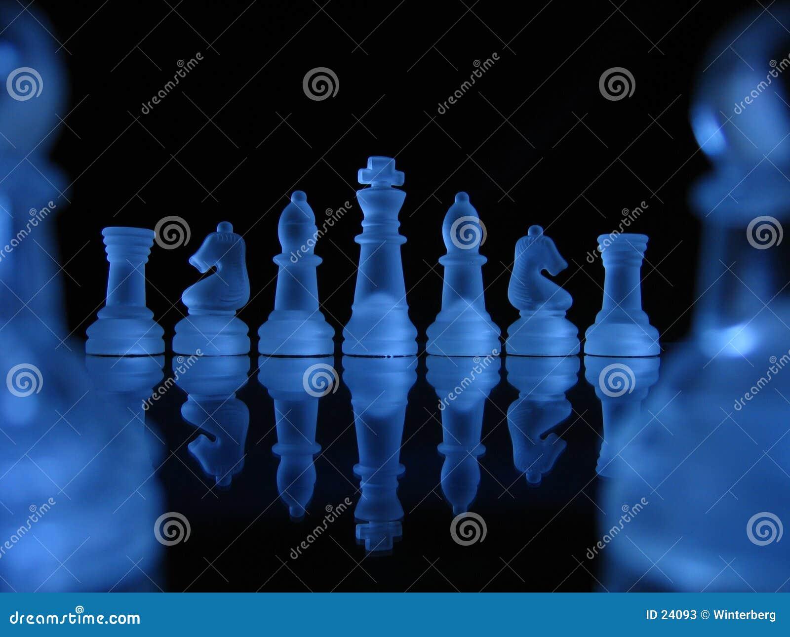 Chess III