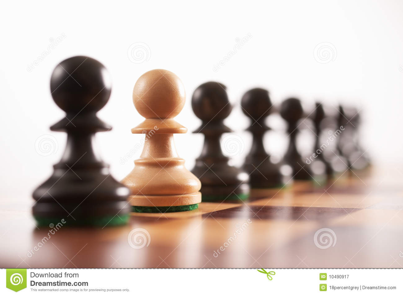 Chess the odd one out
