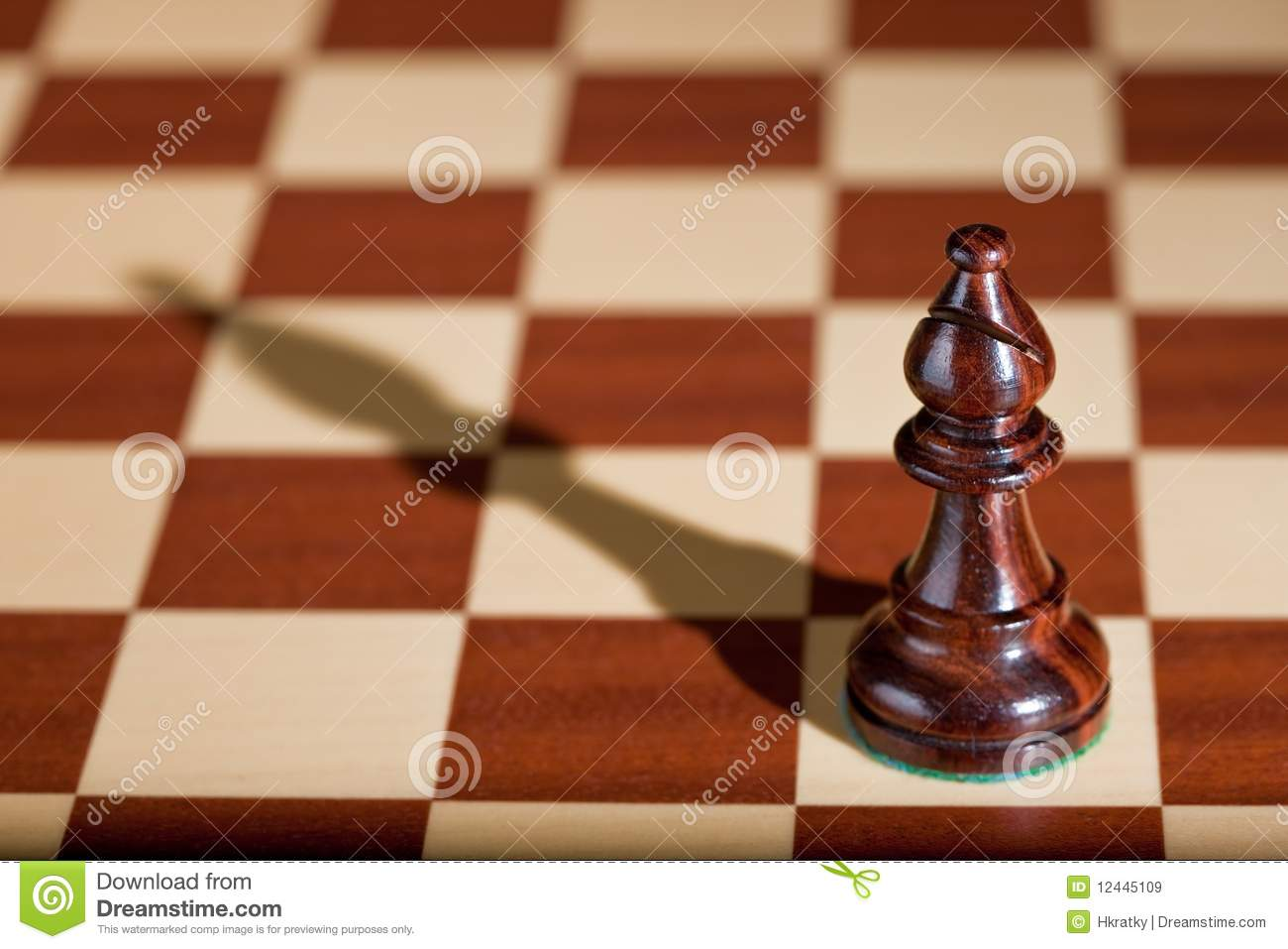 Bishop Chess Piece  Free Stock Images amp Photos  333561