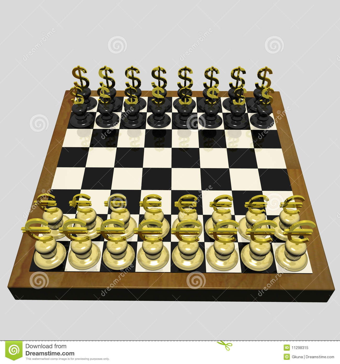 free illustration chessboard render - photo #12