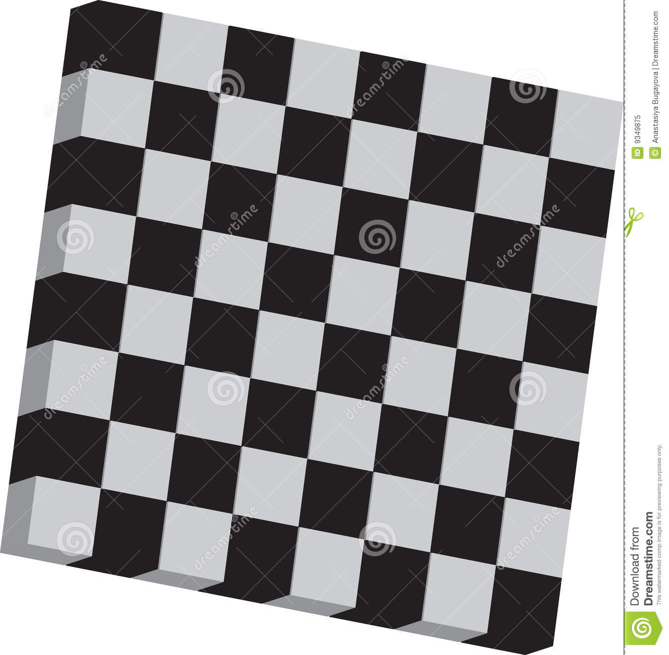 free illustration chessboard render - photo #20