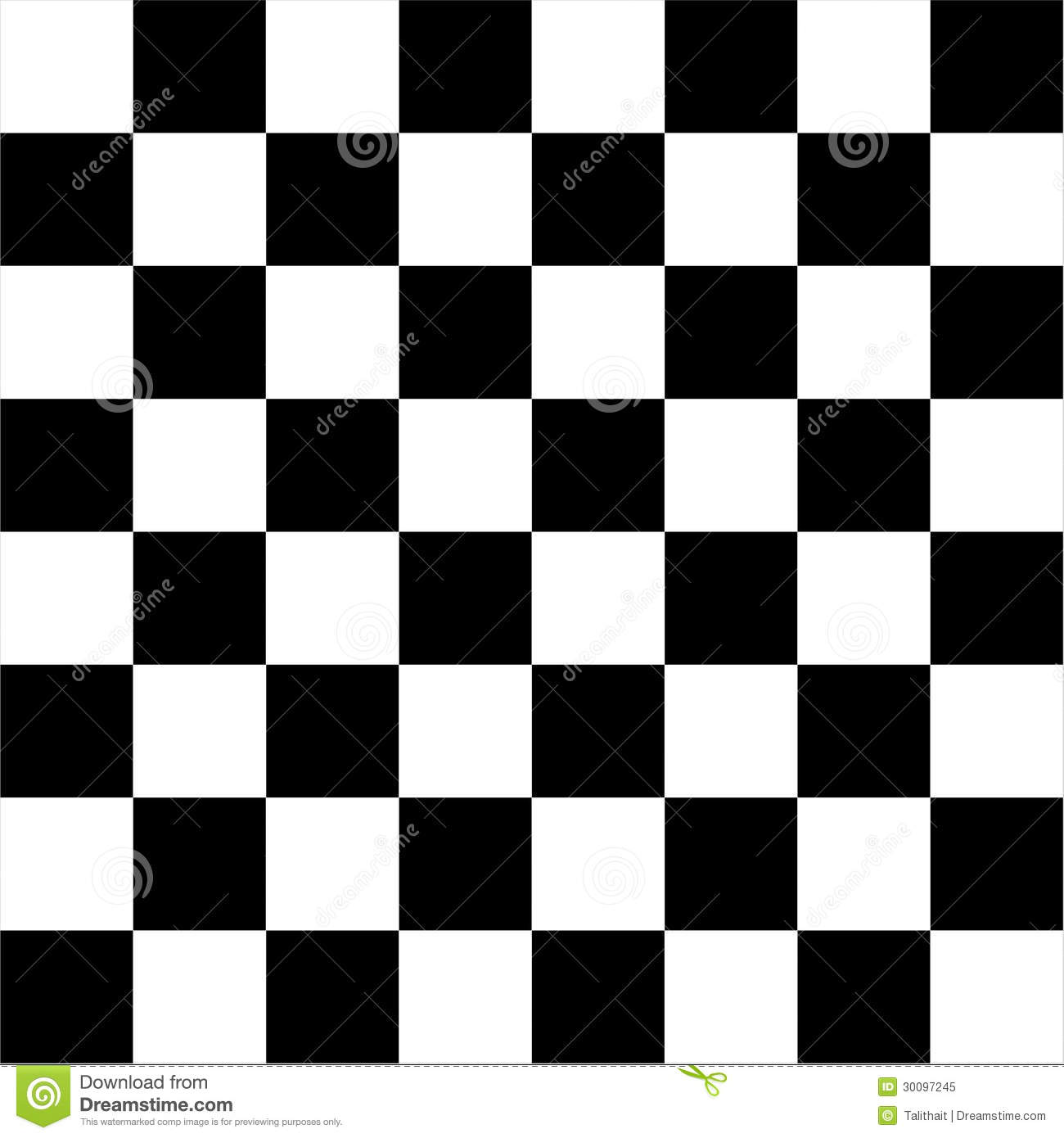 chessboard checker flag stock illustration illustration of