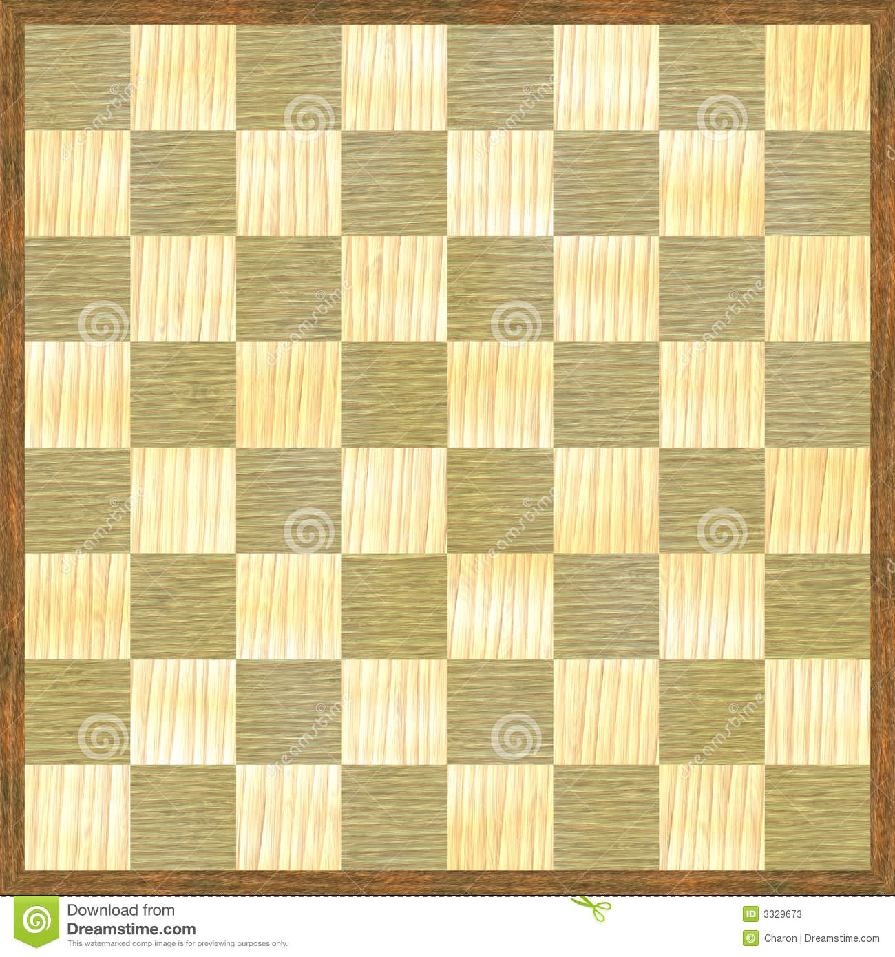 Wooden checker board wooden checkerboard in - Chessboard Checker Pattern Wood Texture Stock Photos