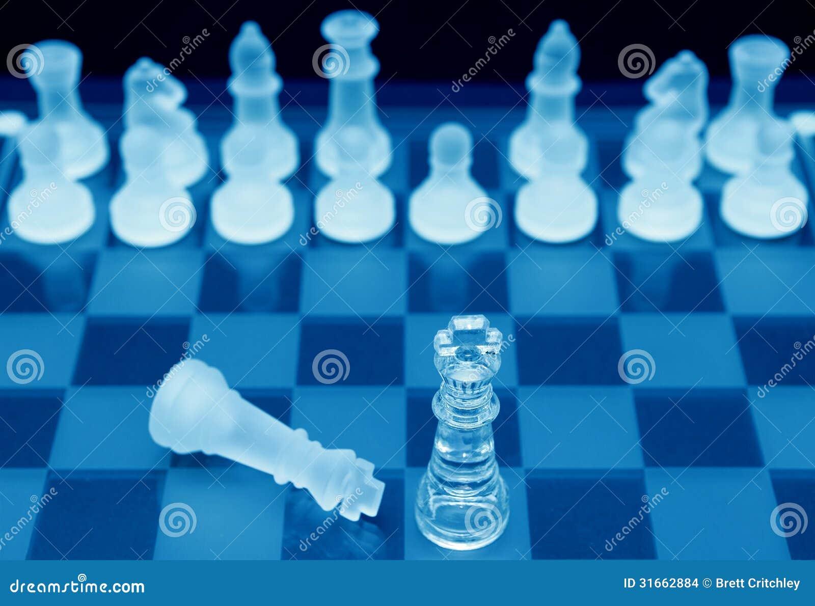 Chessboard kawałki