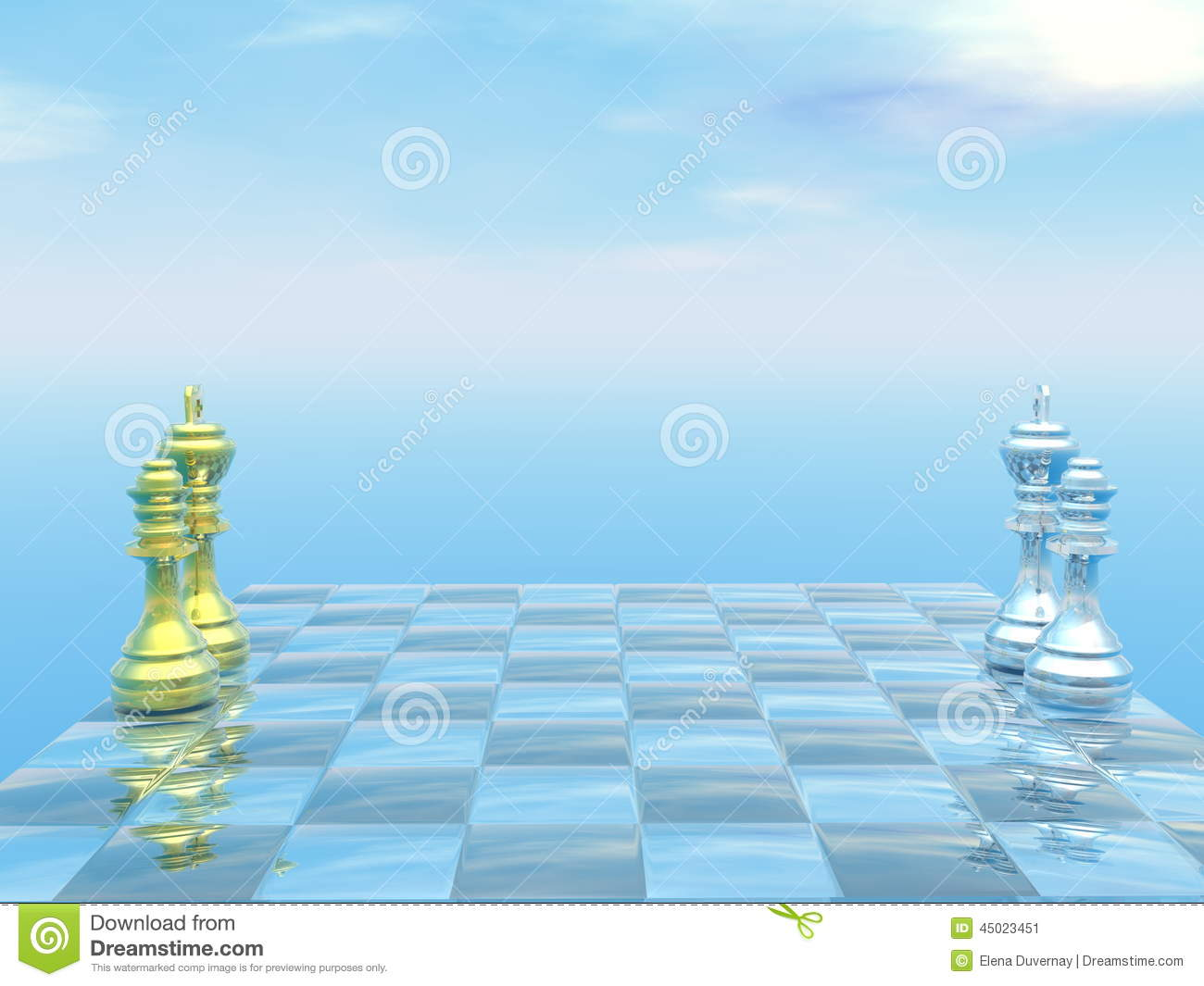 free illustration chessboard render - photo #19