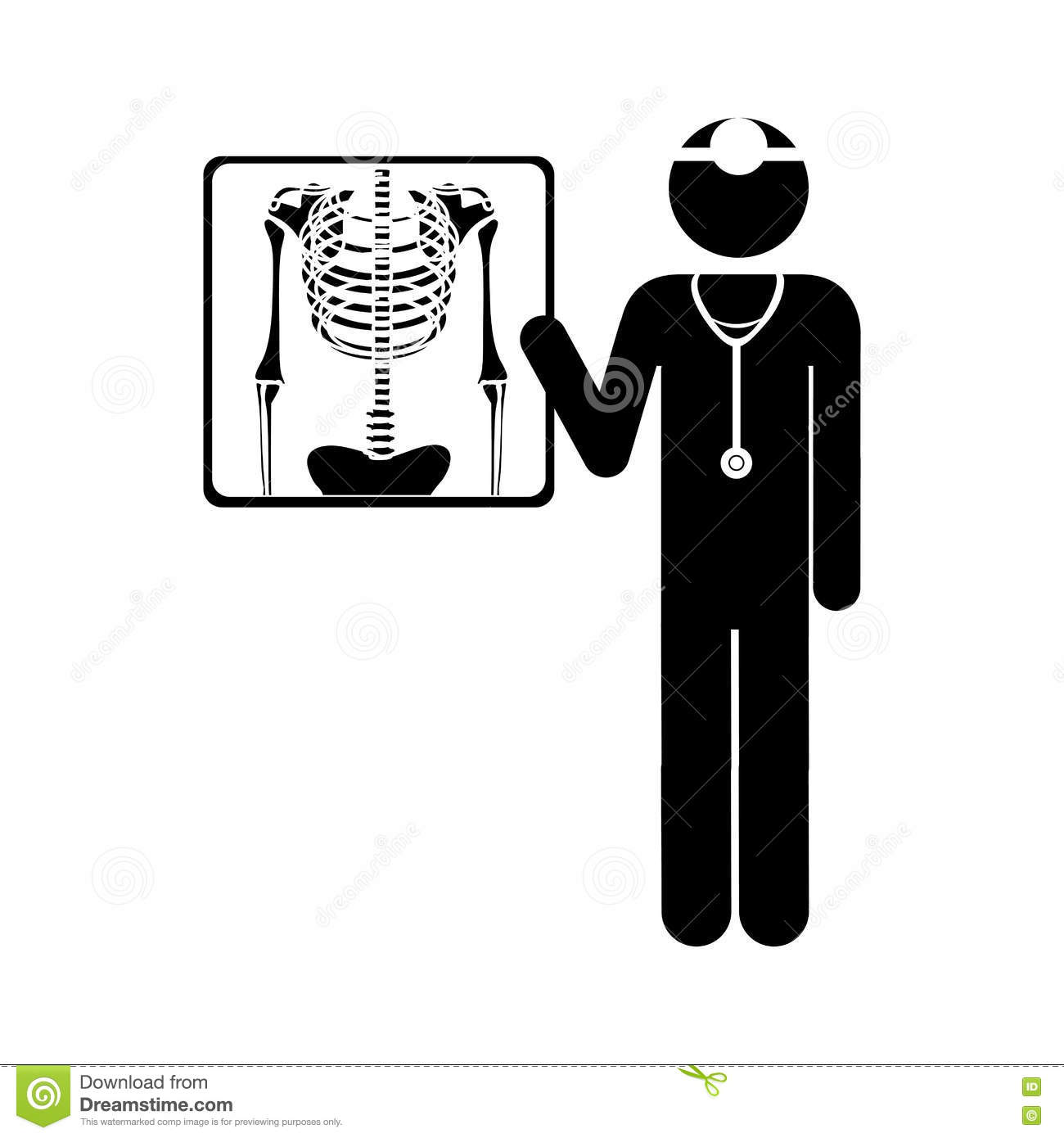 Radiological Cartoons, Illustrations & Vector Stock Images ...