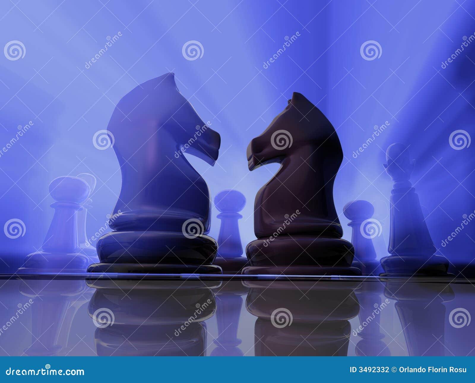 Chevaliers d échecs