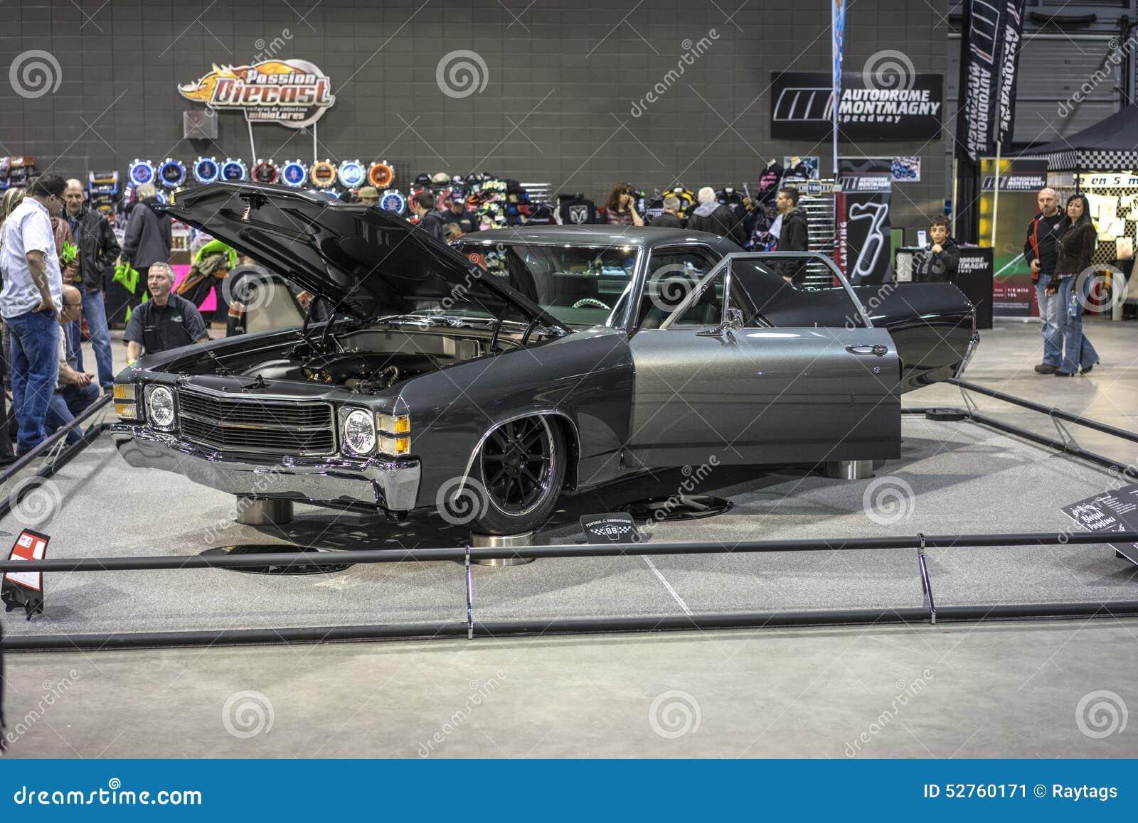 International Show Car Association Archives