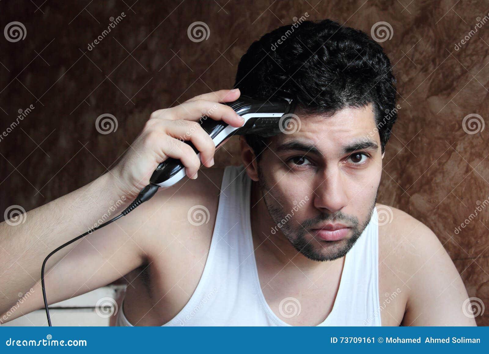 Couper Les Cheveux Avec Une Tondeuse intérieur coupe de cheveux arabe - fashion designs
