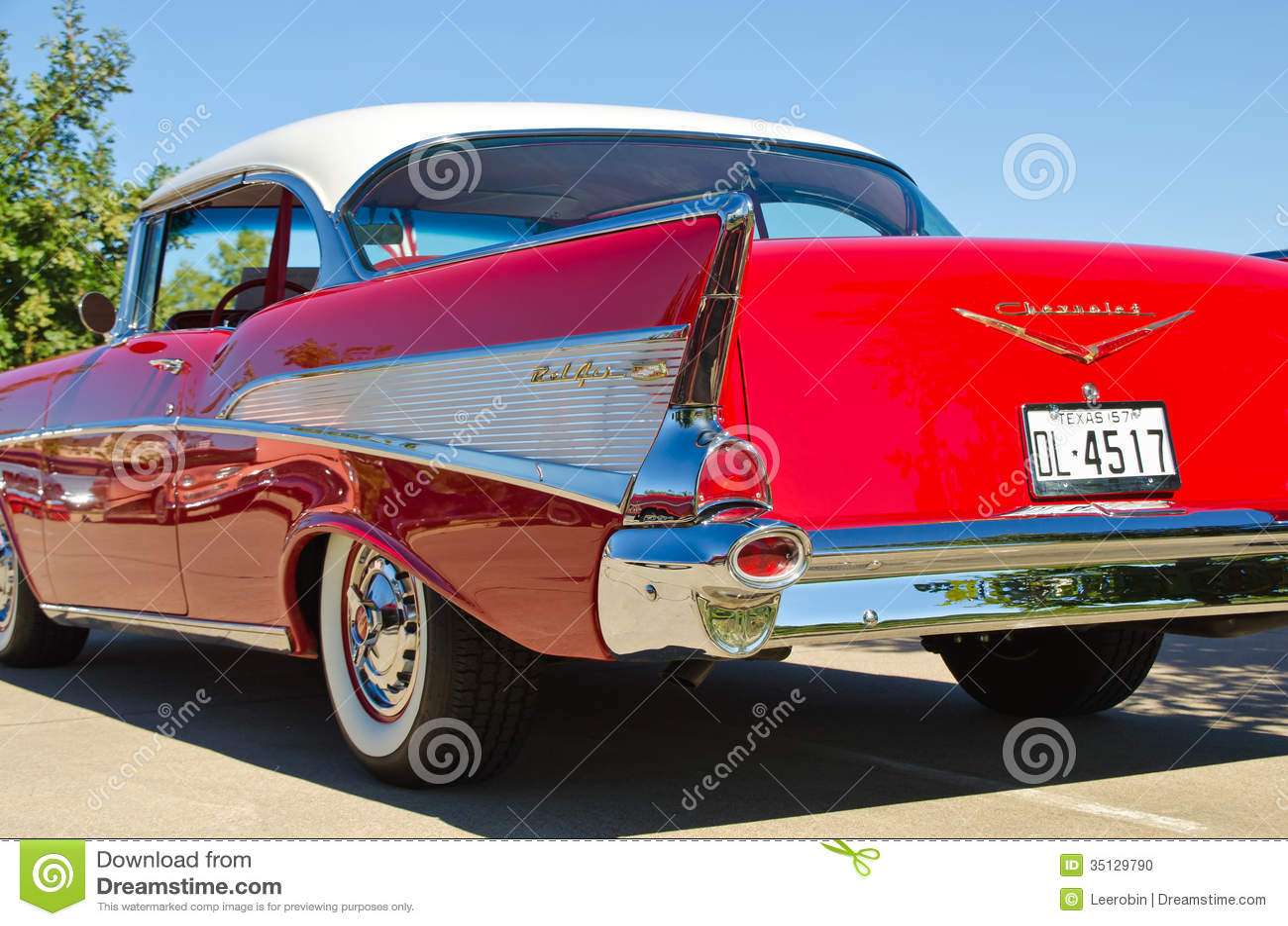 Westlake Car Show