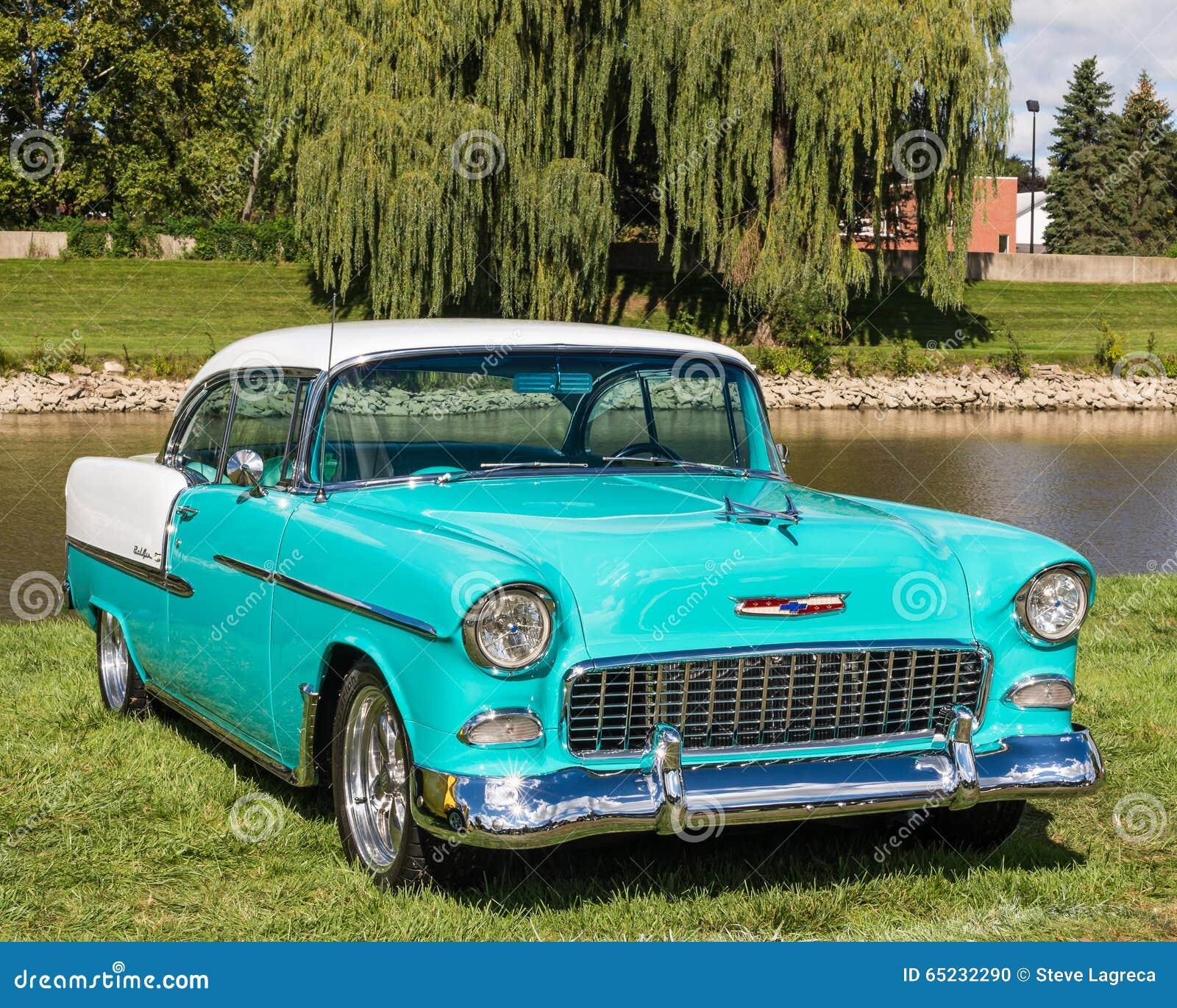 Kelebihan Kekurangan Chevrolet 1955 Spesifikasi