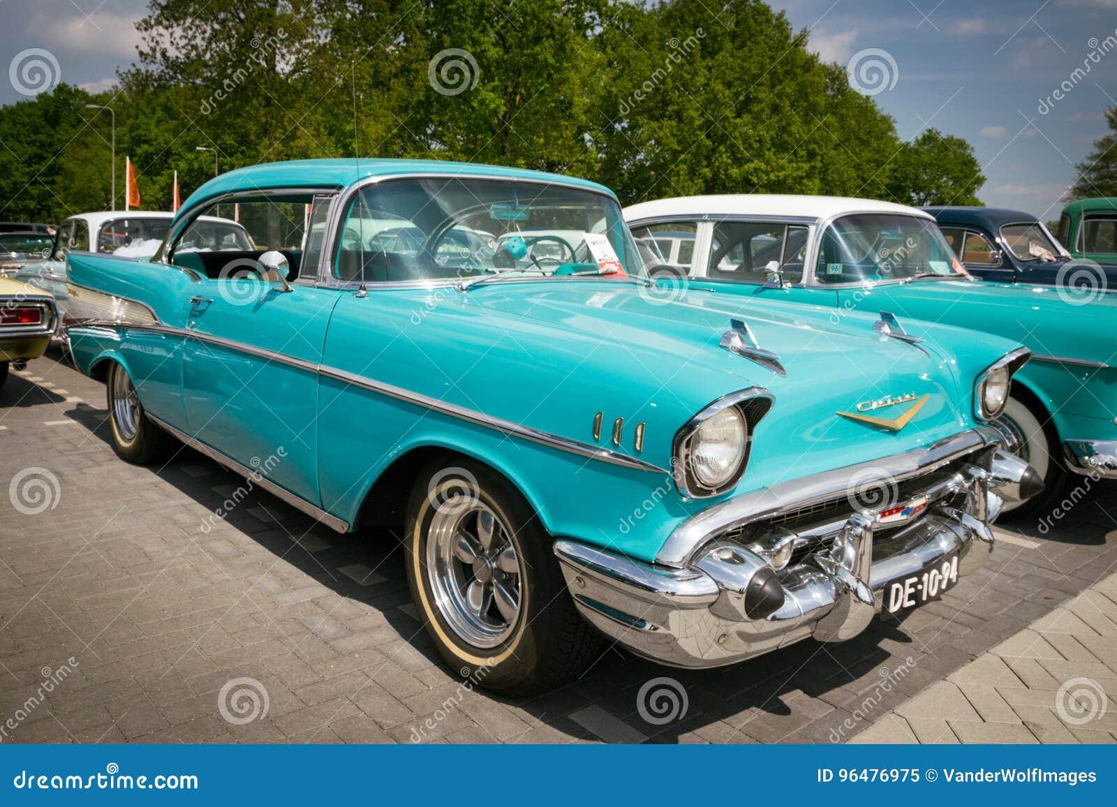 Kekurangan Chevrolet Bel Air 1957 Spesifikasi