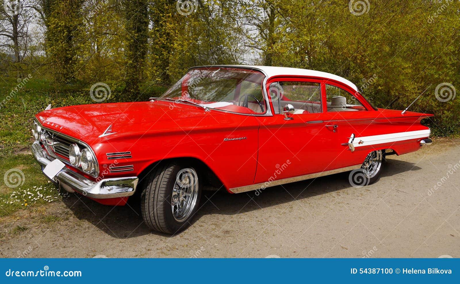 Vintage american cars near central park havana cuba 14 for American classic