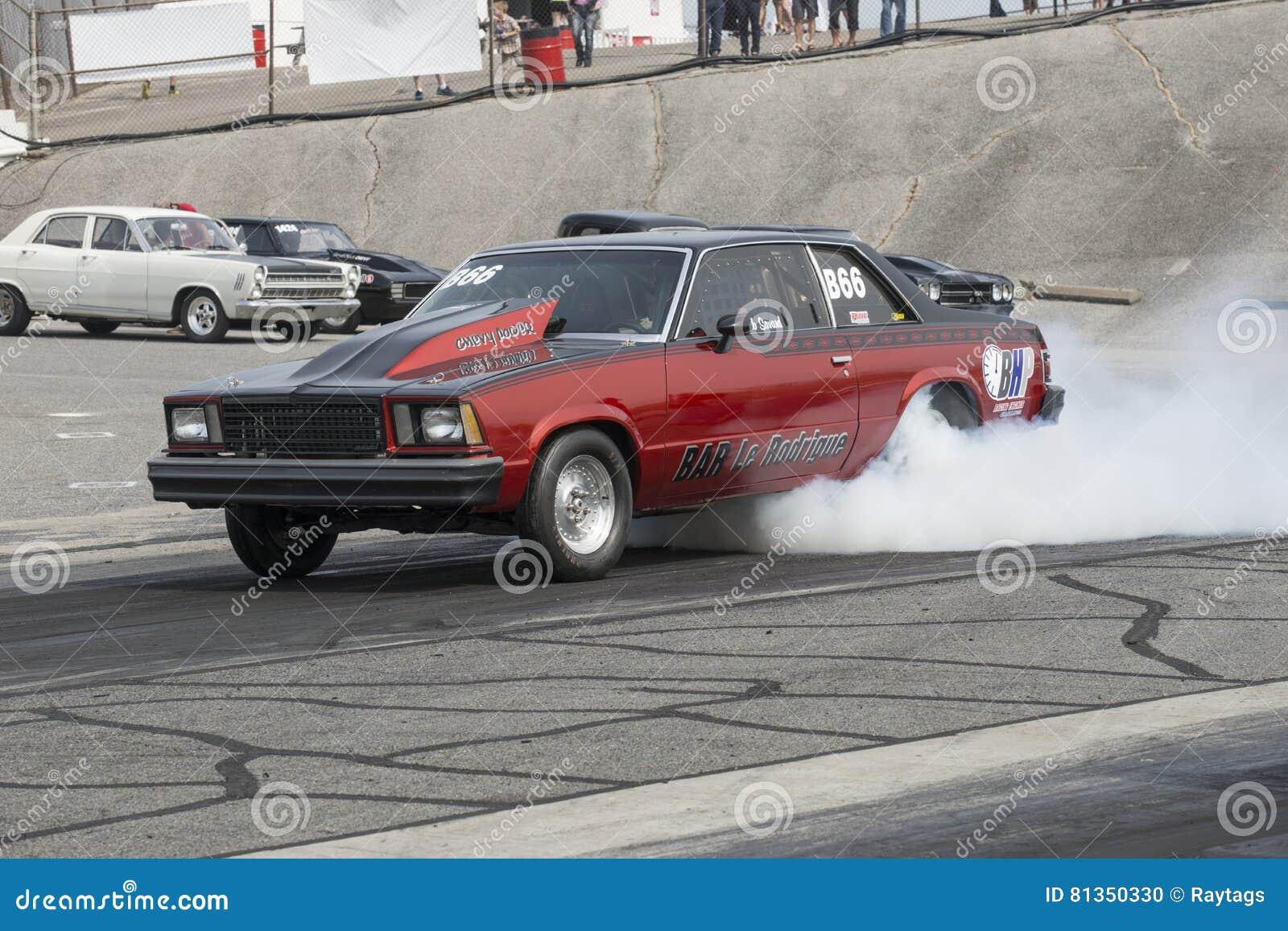 Drag racing editorial image. Image of drag, modified - 81350330