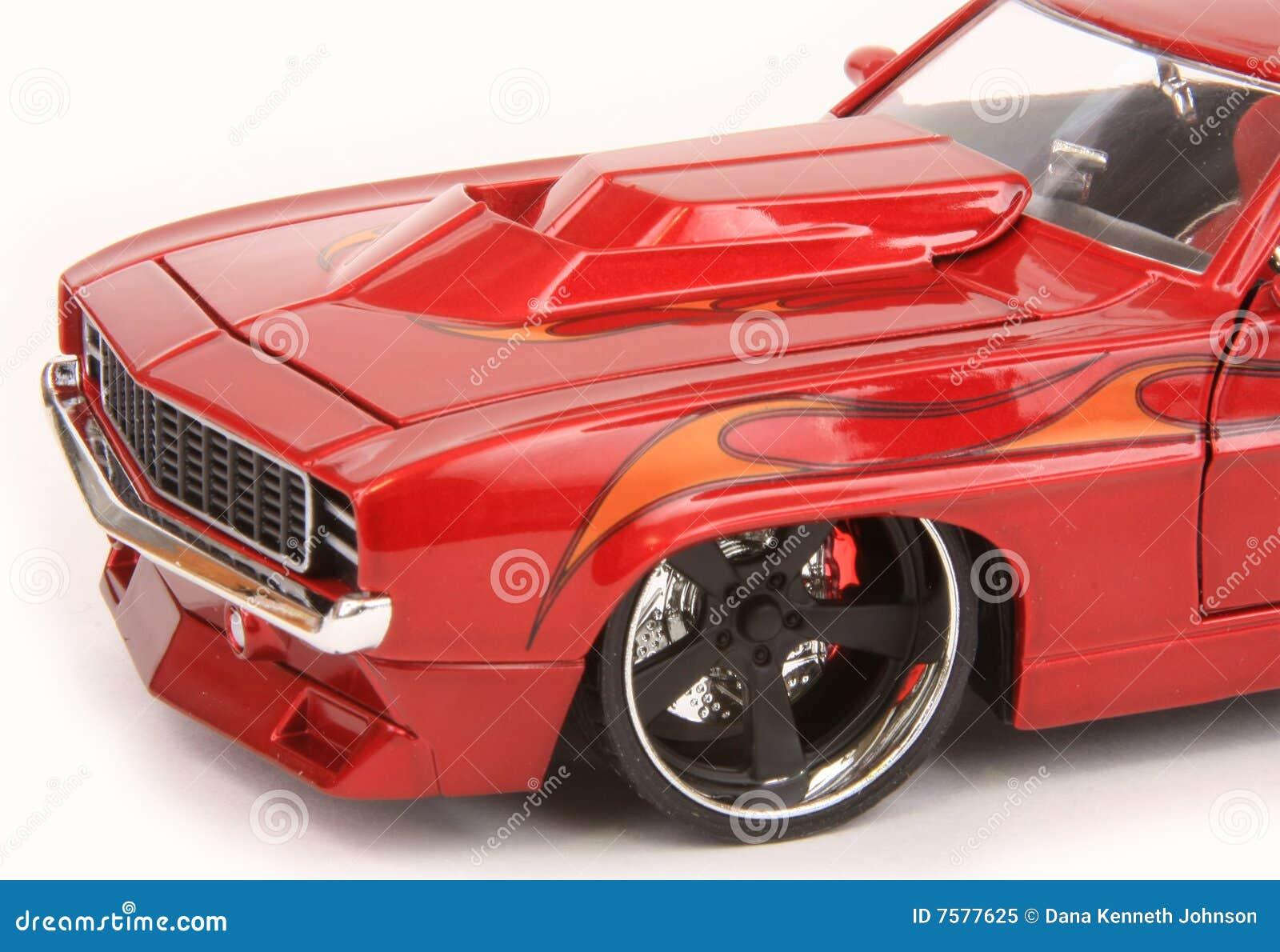 Chevrolet Camaro 1969 Royalty Free Stock Photography - Image: 7562267