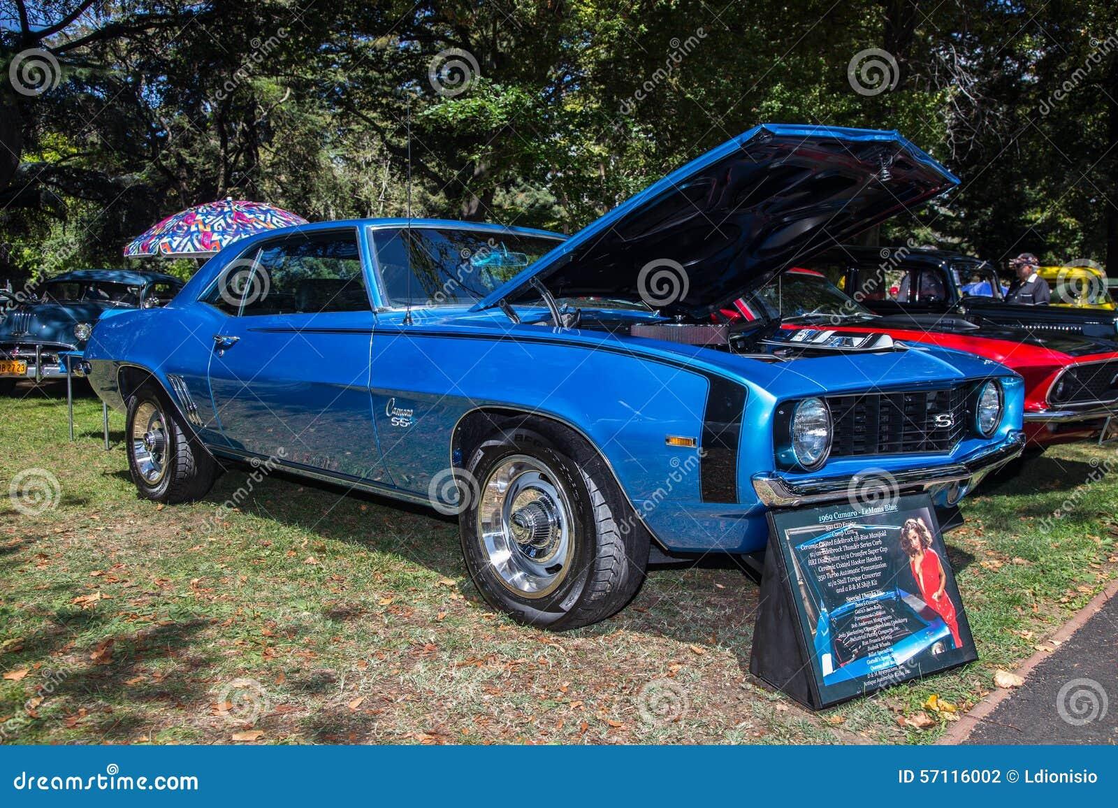 Car Show Burlingame