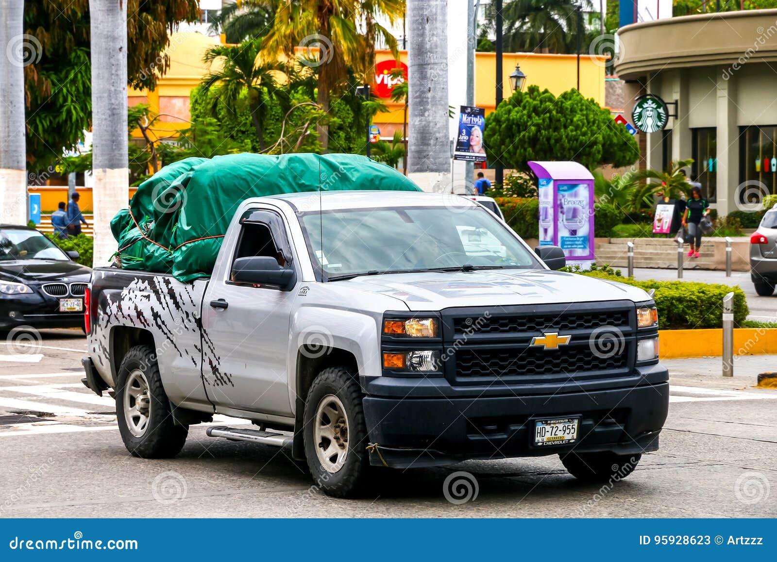 Chevrolet Cheyenne Editorial Stock Photo Image Of Hauling 95928623
