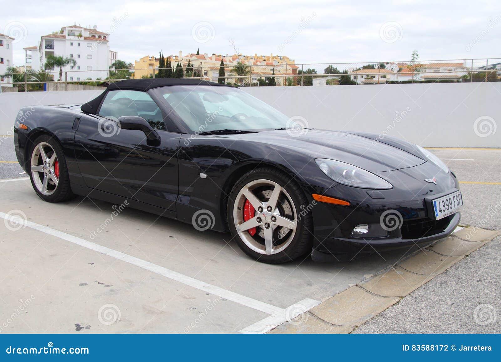 Kelebihan Chevrolet Corvette C6 Spesifikasi