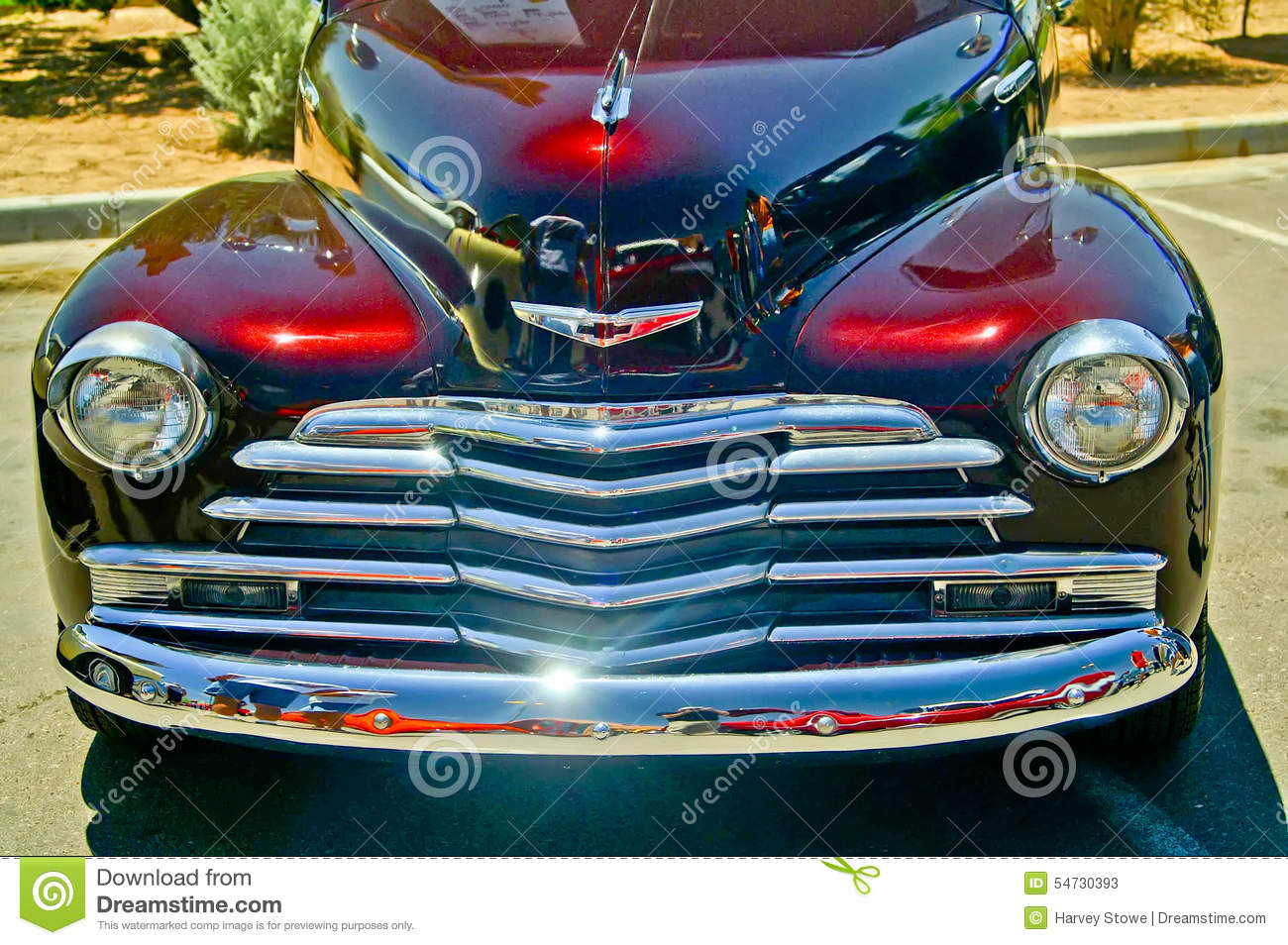 1948 Chevrolet Editorial Stock Photo Image Of Automobile 54730393