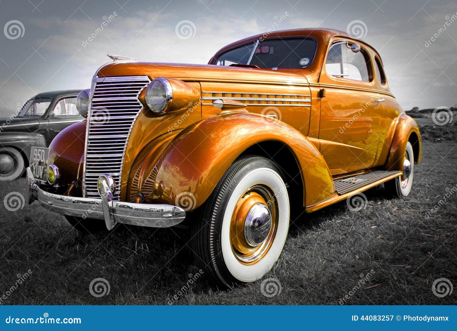 Classic Car Dealer In Boston
