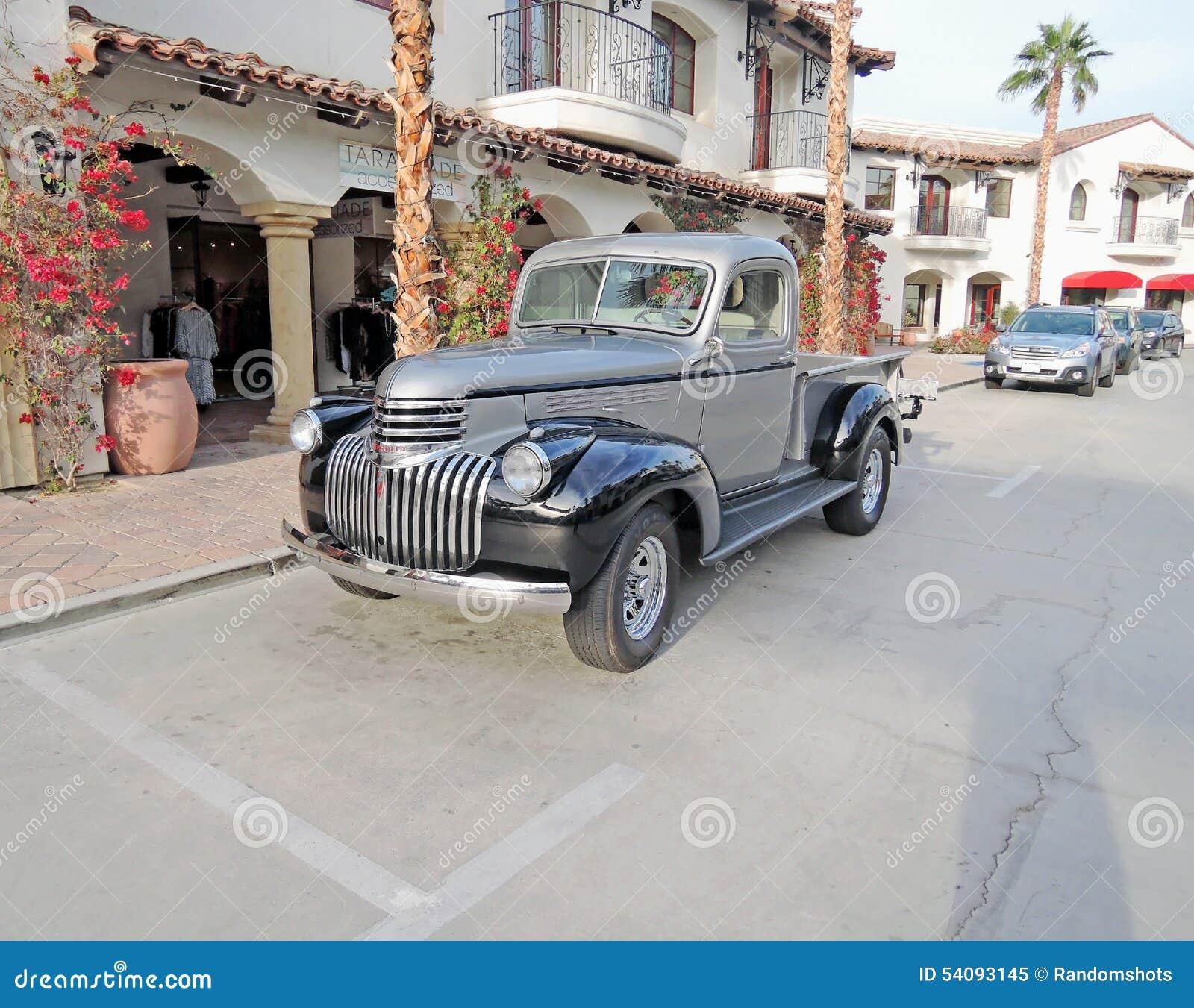Chevrolet-Vrachtwagen